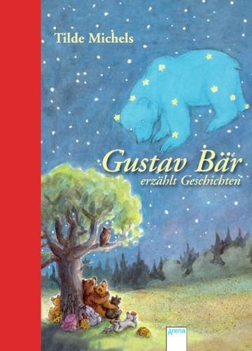 Arena Verlag Michels, Gustav Bär erzählt Geschichten Spielzeug
