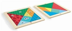 Hape Tangram Spielzeug