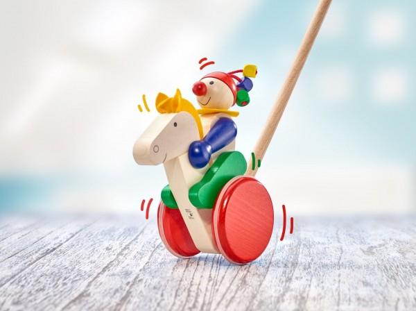 Selecta Trotto, Schiebefigur Spielzeug