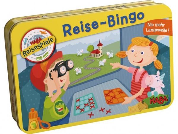 Haba Reise-Bingo Spielzeug