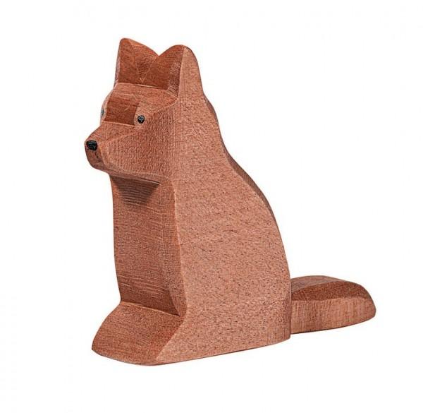 Ostheimer Figur Schäferhund Spielzeug