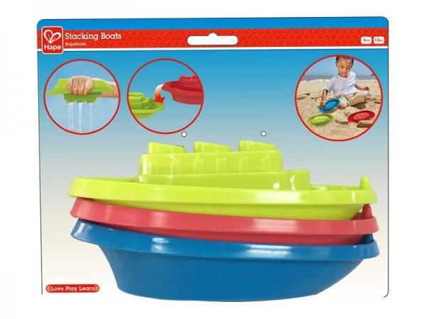 Hape Strand- und Badeboote Spielzeug