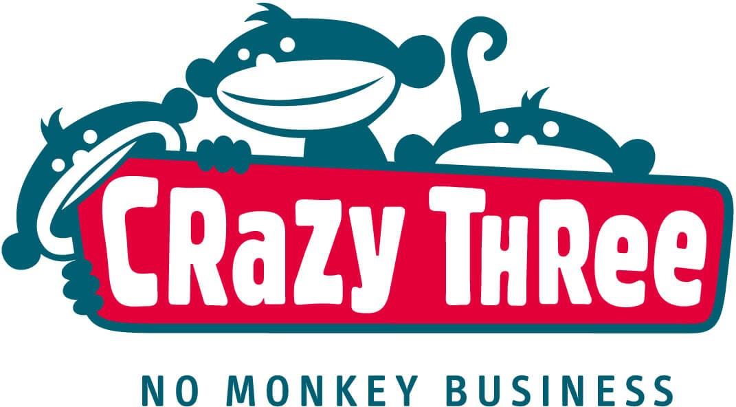 Crazy Threes