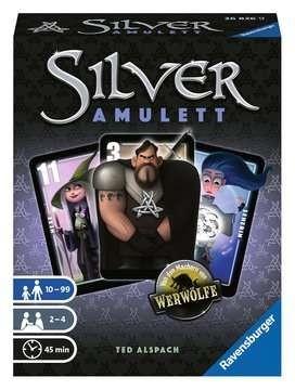 Ravensburger Spiele Silver Spielzeug