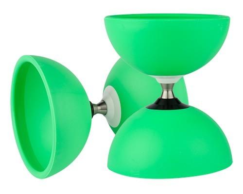 Henrys Diabolo Circus Free grün Spielzeug