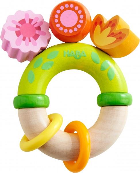 Haba Greifling Blumentraum Spielzeug