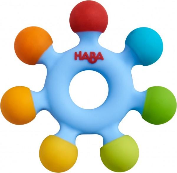 Haba Greifling Farbenrad Spielzeug