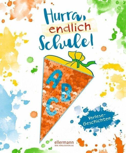 Oetinger Verlag Hurra, endlich Schule! Spielzeug