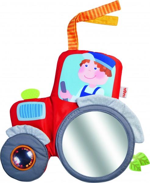 Haba Spielkissen Traktor Spielzeug