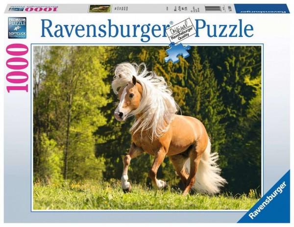 Ravensburger Spiele Pferdeglück 1000 Teile Spielzeug