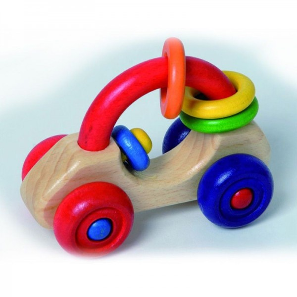 NIC First Car Spielzeug