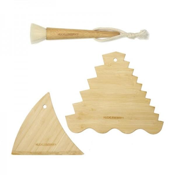 KIKKERLAND Huckleberry Sand Tools Spielzeug