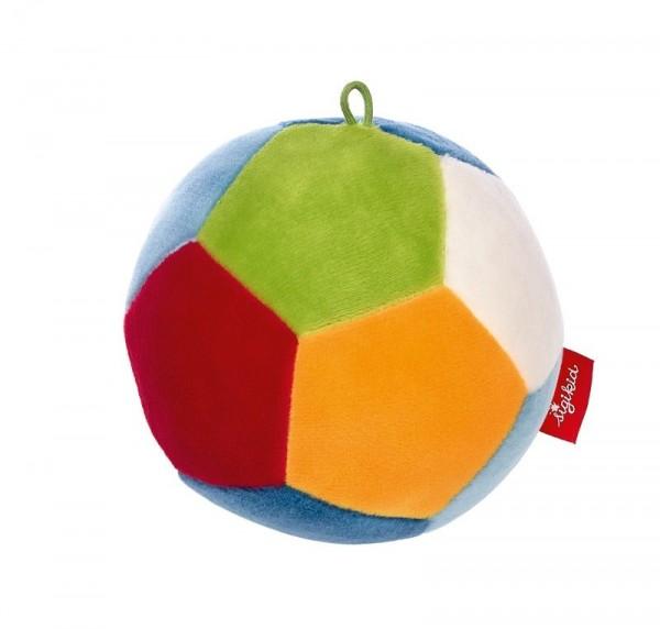 Sigikid Aktiv-Ball uni Baby Activity Spielzeug