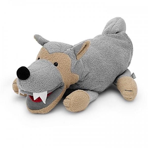 Sterntaler Handpuppe Wolf Spielzeug