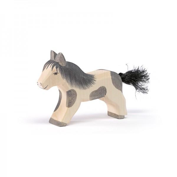 Ostheimer Shetland Pony laufend Spielzeug