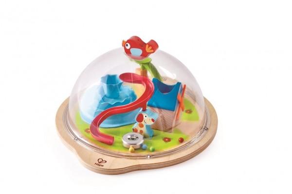 Hape Sonnental-Erlebniskuppel Spielzeug