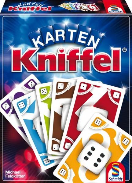 Schmidt Spiele Karten Kniffel Spielzeug