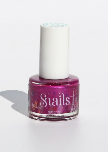 Clevere Kids Nagellack Snails Raspberry Pie PLAY Spielzeug