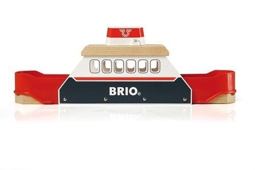 Brio Light&Sound Fähre Spielzeug