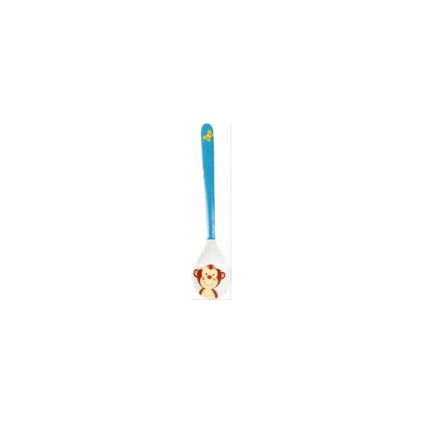 Die Spiegelburg Melamin-Löffel Affe Freche Rasselbande Spielzeug