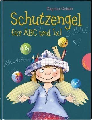 Thienemann-Esslinger Verlag Geisler, Schutzengel für ABC und 1x1 Spielzeug