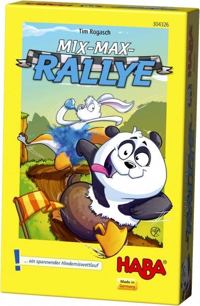 Haba Mix-Max-Rallye Spielzeug