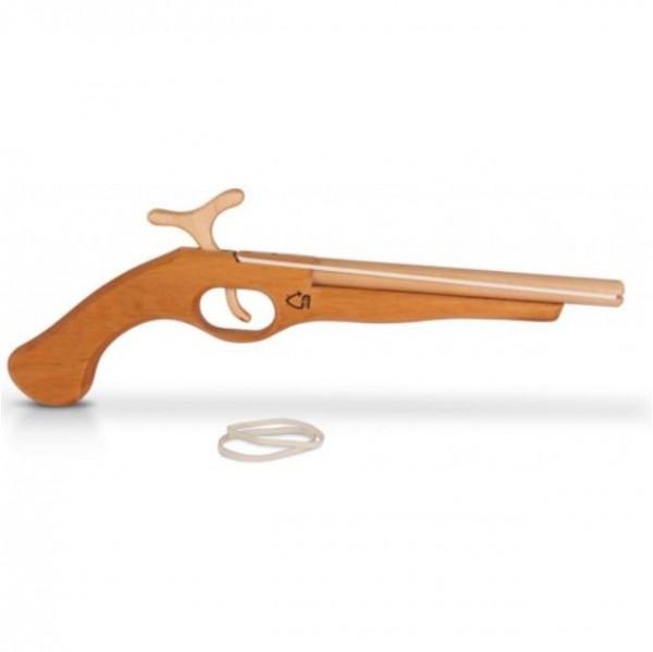 Bestsaller Piraten-Pistole (schießt Gummies) Spielzeug