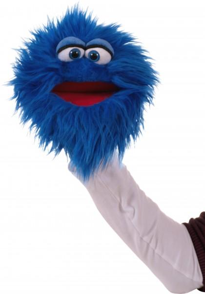 Living Puppets Quackelfritze blau Spielzeug