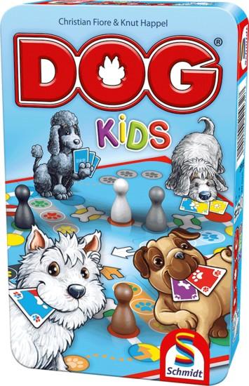 Schmidt Spiele M-Dog Kids Spielzeug