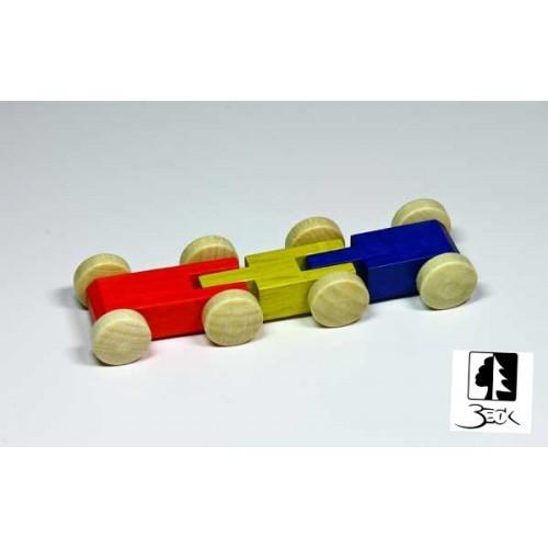 Beck Spielwaren GmbH Tausendfüßler einzeln Spielzeug