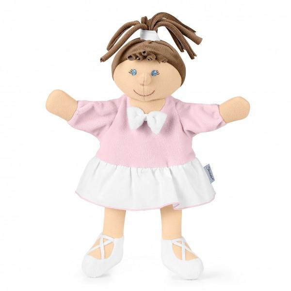 Sterntaler Handpuppe Ballerina Spielzeug