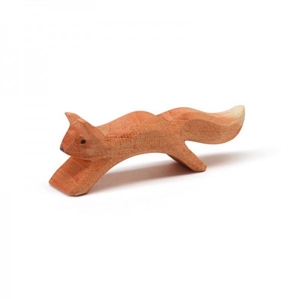 Ostheimer Eichhörnchen springend Spielzeug
