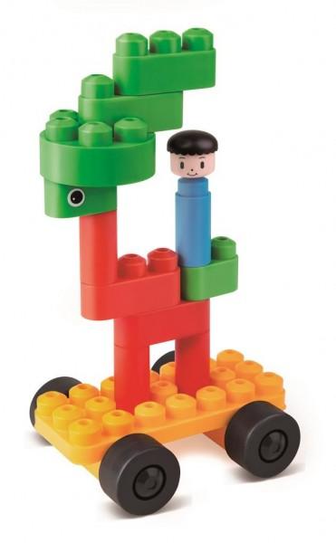 Hape Kreative Figuren Spielzeug