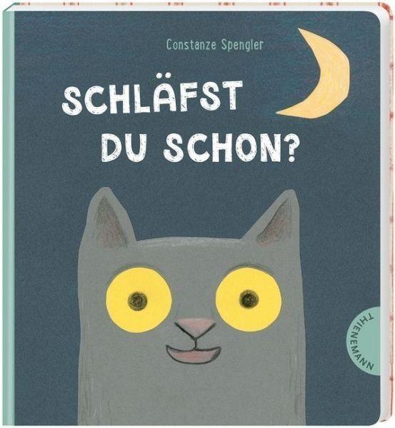 Thienemann-Esslinger Verlag Schläfst Du schon? Spielzeug