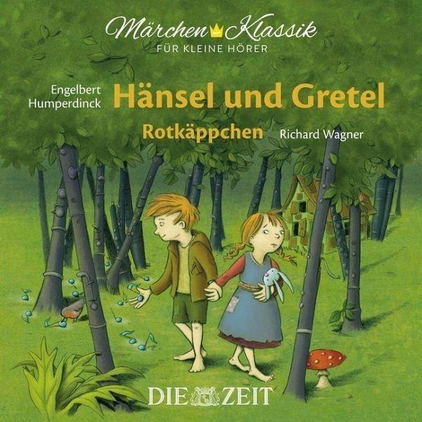 Gerstenberg Hänsel und Gretel und Rotkäppchen Spielzeug
