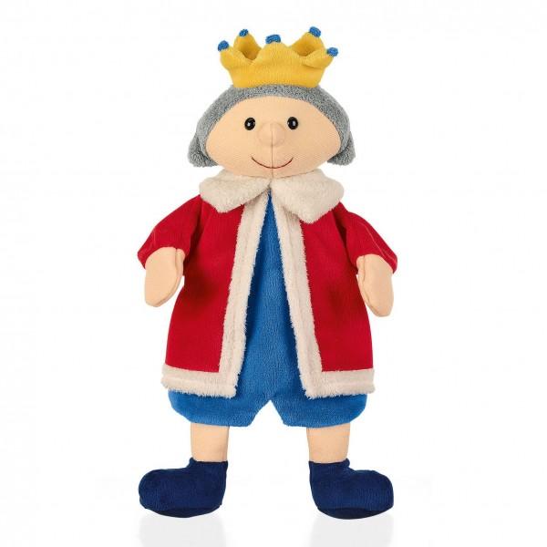 Sterntaler Handpuppe König Spielzeug