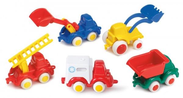 Viking Chubbies Mini sortiert Spielzeug
