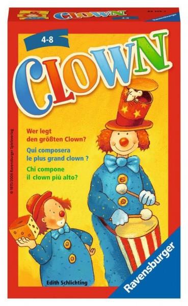 Ravensburger Clown Spielzeug