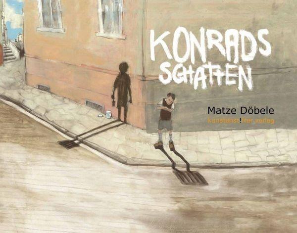 Kunstanstifter Verlag Konrads Schatten Spielzeug