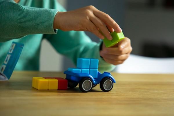 Smart Games Smart Car Mini Spielzeug