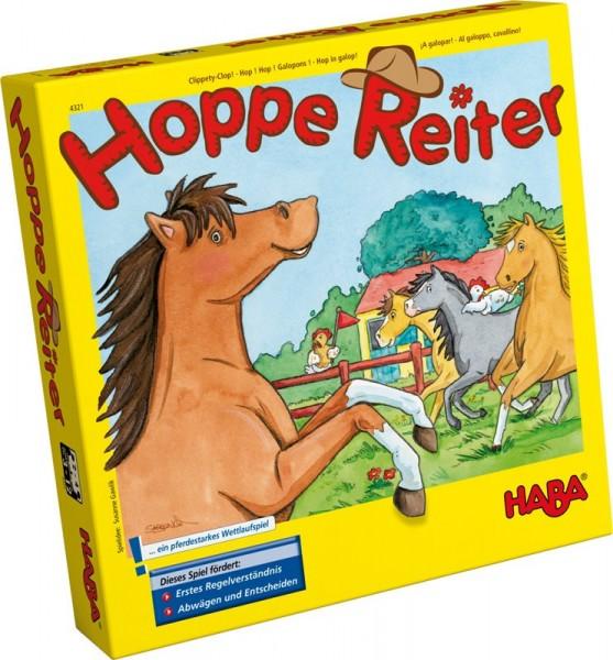 Haba Hoppe Reiter Spielzeug