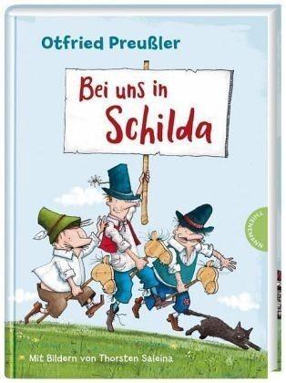 Thienemann-Esslinger Verlag Preußler, Bei uns in Schilda Spielzeug