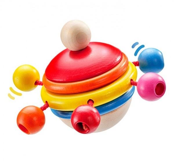 Schmidt Spiele Rotondo, Kreiselnder Greifling Spielzeug