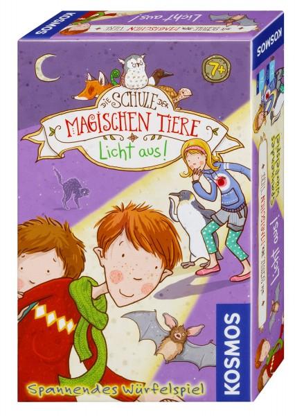 Kosmos Schule der magischen Tiere Spielzeug