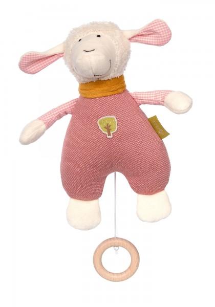 Sigikid Spieluhr Schaf Green Collection Spielzeug