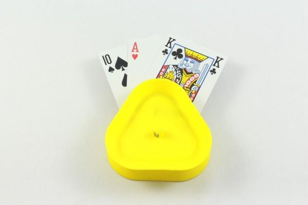 Weible Spielkartenhalter 1 Stück Spielzeug