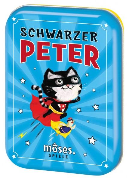 Moses Schwarzer Peter Spielzeug