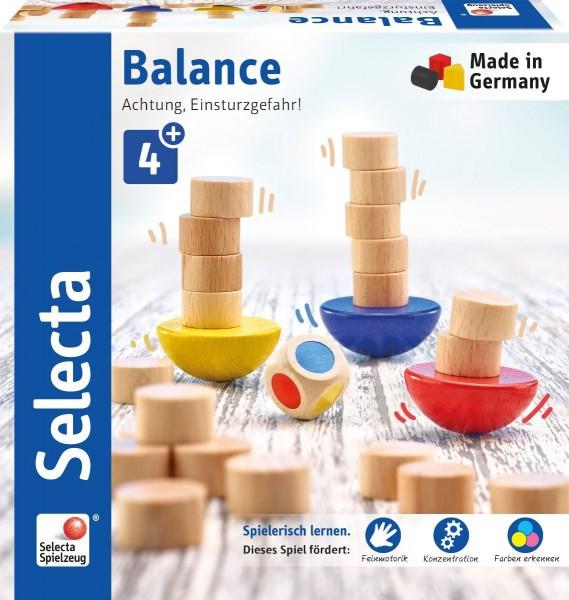 Schmidt Spiele Selecta Balance Spielzeug