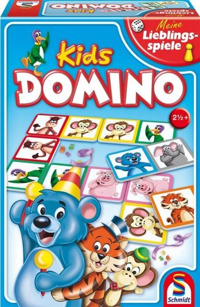 Schmidt Spiele Domino Kids Spielzeug