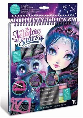 Nebulous Stars Kreatives Skizzenbuch - Eclipsia Spielzeug